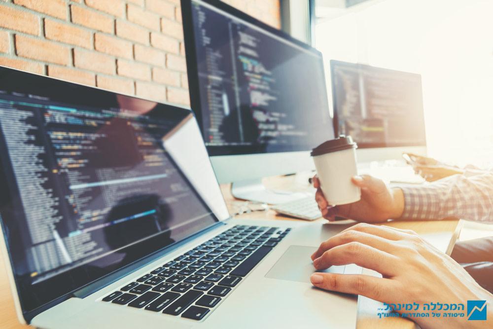 דרכי התקשורת למחשב בעולם התוכנה