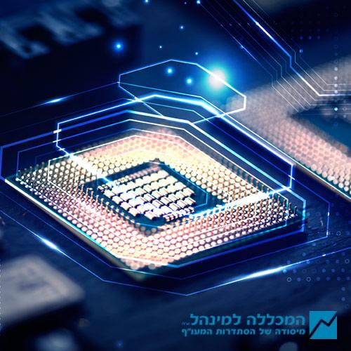 מיקרו אלקטרוניקה – תעשייה שנמצאת בפרטים הקטנים
